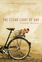 The Clear Light of Day - A Novel - Penelope Wilcock