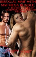 Bisexual MMF With MM Mega Bundle: 11 Stories of Husbands, Hot Wives and Multiples (The Bisexual Series) - Jennifer Lynne
