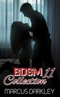 BDSM Collection 11 - Marcus Darkley