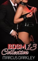 BDSM Collection 13 - Marcus Darkley