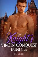 The Knight's Virgin Conquest Bundle - Elle London