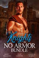 Knights In No Armor Bundle - Juliet Pellizon, Lovillia Hearst, Elle London