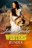 Stolen Brides Western Bundle - Elle London