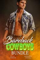 Bareback Cowboys Bundle - Elle London, Vanessa Angel
