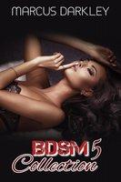 BDSM Collection 5 - Marcus Darkley