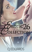 Erotic Collection 26 - C.J. Edwards
