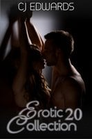 Erotic Collection 20 - CJ Edwards
