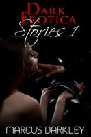 Dark Erotica Stories 1 - Marcus Darkley