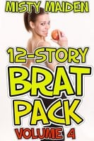 12 story brat pack: Volume 4 - Misty Maiden