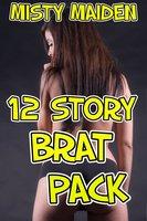 12 story brat pack - Misty Maiden