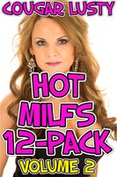 Hot Milfs 12-Pack - Cougar Lusty