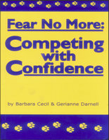 Fear No More COMPETING WITH CONFIDENCE - Gerianne Darnell, Barbara Cecil