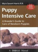 Puppy Intensive Care - Myra Savant-Harris