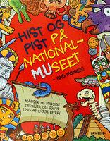 Hist og pist på nationalmuseet - Find mumien!