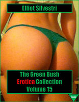 The Green Bush Erotica Collection Volume 15 - Elliot Silvestri