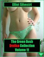 The Green Bush Erotica Collection Volume 11 - Elliot Silvestri