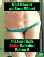 The Green Bush Erotica Collection Volume 17 - Elliot Silvestri, Grace Vilmont