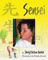 Sensei - Sheryl Knotek