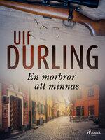 En morbror att minnas - Ulf Durling