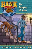 The Dungeon of Doom - John R. Erickson