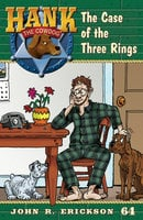 The Case of the Three Rings - John R. Erickson