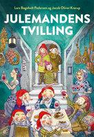 Julemandens Tvilling - Lars Bøgeholt Pedersen, Jacob Oliver Krarup