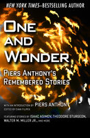 One and Wonder: Piers Anthony's Remembered Stories - Piers Anthony, Evan Filipek