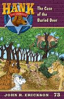 The Case of the Buried Deer - John R. Erickson