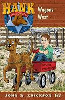 Wagons West - John R. Erickson