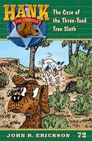 The Case of the Three-Toed Tree Sloth - John R. Erickson