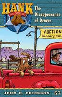The Disappearance of Drover - John R. Erickson