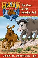 The Case of the Hooking Bull - John R. Erickson
