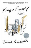 Kings County - David Goodwillie