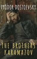 The Brothers Karamazov - Fyodor Dostoevsky, The griffin classics