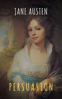 Persuasion - Jane Austen, The griffin classics