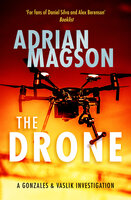 The Drone - Adrian Magson