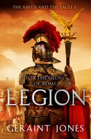 Legion - Geraint Jones
