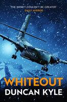 Whiteout - Duncan Kyle
