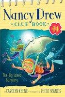The Big Island Burglary - Carolyn Keene