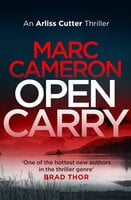 Open Carry - Marc Cameron