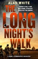 The Long Night's Walk - Alan White
