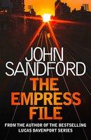 The Empress File - Kidd 2 - John Sandford