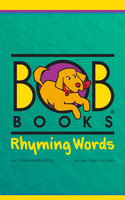 Bob Books Rhyming Words - Lynn Maslen Kertell
