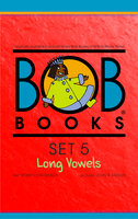 Bob Books Set 5: Long Vowels - Bobby Lynn Maslen