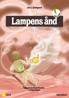 Lampens ånd - Lise J. Qvistgaard