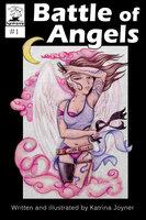 Battle of Angels - Katrina Joyner