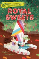 Chocolate Challenge : Royal Sweets 5 - Helen Perelman