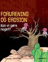 Forurening og erosion - Kan vi gøre noget? - Josep Palau