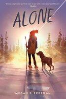 Alone - Megan E. Freeman