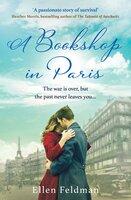 A Bookshop in Paris - Ellen Feldman
